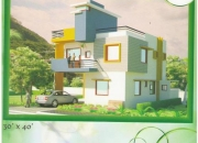 villas near hcl & apc in  jigani 9901713123
