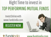 Online Mutual Fund Investment