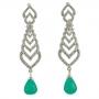 Cubic Zirconia Jewelry | Sterling Silver Jewelry