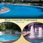 Swimming Pool Manufacturers In Delhi