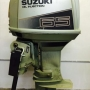 Used Honda 250HP 4-Strokes Outboard boat Engine at 3300usd