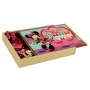 Wooden Puzzle Minnie Mouse