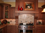 Kitchen and its accessories