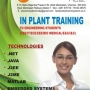 InPlant Training in Chennai for C# Courses