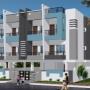 Apartments at Thoraipakkam