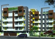 Apartments at K.R.Puram in Medahalli available for sale