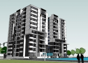 Willow Park 2&3 bhk Apartments in kalkere bangalore