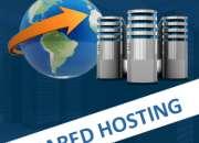 Shared Web Hosting Service Provider