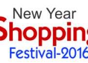 NEW YEAR SHOPPING FESTIVAL-2016