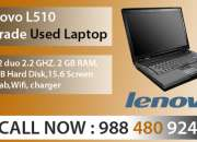 Good Conditioned Second Hand Lenovo L510