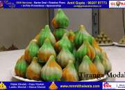 Buy Fresh Modaks for Ganesh Chaturthi in Mumbai - MM Mithaiwala