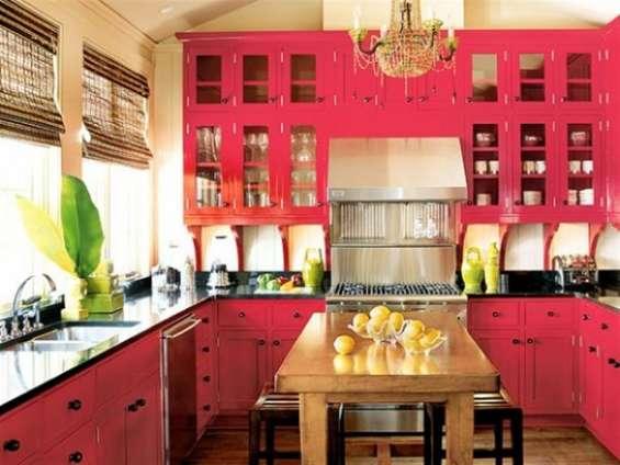 Affordable branded kitchen