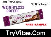 The First Clinically Proven Weight Management Coffee!