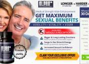 Alpha plus male enhancement testosterone level