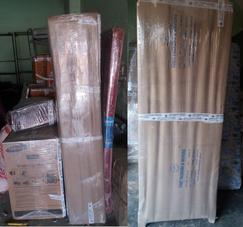 Vinit packers movers