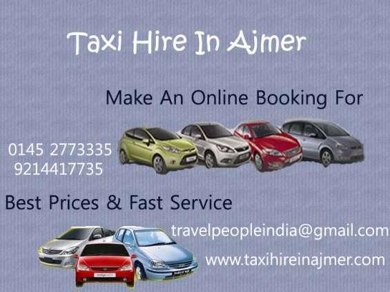 Ajmer khatushyam salasar taxi, ajmer pushkar khatushyam salasar tour
