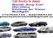 Ajmer pushkar Student tour package, Ajmer kishangarh taxi hire