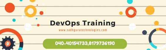 Devops online training by it experts