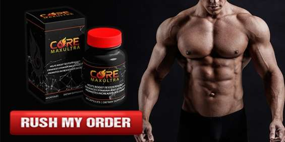 Where to buy core maxultra male enhancement review