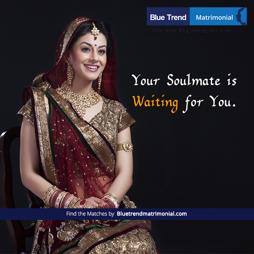 Kapu matrimonial site in india | blue trend matrimonial
