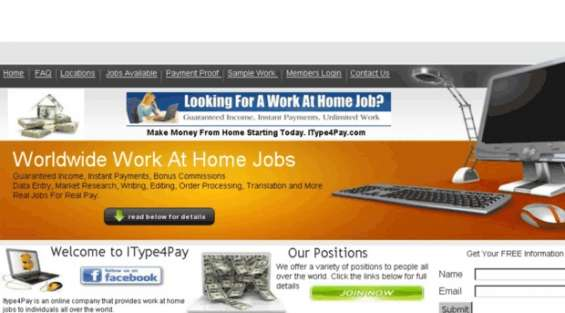 Make a real income at home(5183)