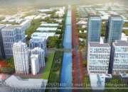 Narendra Modi Smart City Concept