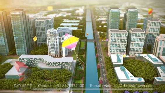 Pictures of Narendra modi smart city concept 2