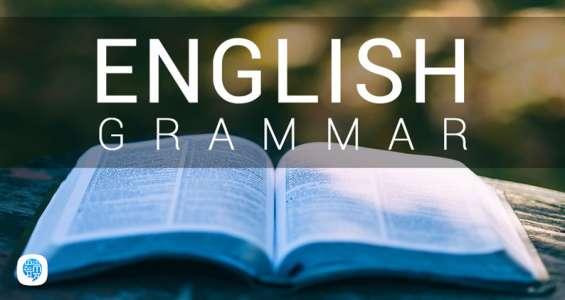 Online english language grammar exercises and quiz at grammarcollege
