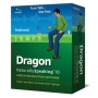Dragon Naturally Speaking Speech Recognition Software 10