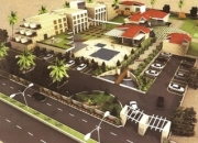 RESIDENTIAL SITES FOR SALE NEAR SARKJAPUR
