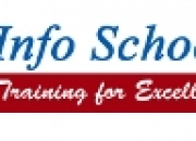 SAS Clinical, SAS Finance Advanced Training at Info School Bangalore
