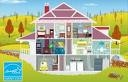 Readymade designs stands for residential house plans