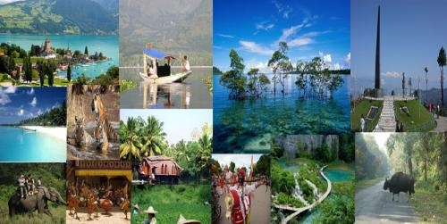 Package tours by natureâ??s beauty / offers package tours