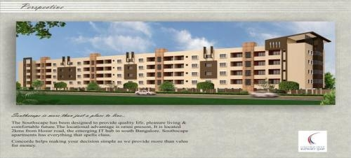Bmrd approv g+3 apartment in e-city phase 2, 9901713123