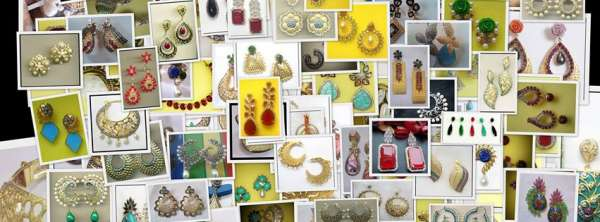 Formost fashion and jewellery.........