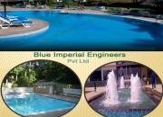 Swimming pool manufacturers in delhi