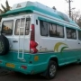 12 Seater Tourist Tempo Traveller in Delhi