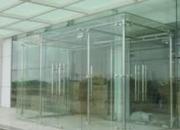 Rk  ceilings and aluminium, glass works
