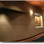 Acoustic wall boards | Acoustic ceilings.