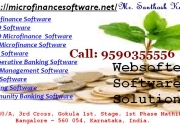 Micro Finance Software, Banking Software, Co-Operative Software