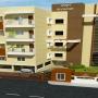 Asset Alcazar Project Bangalore 3BHK Apartments For sale
