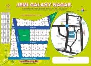DTCP plots for sale in jemi galaxy nagar at sriperumbudur