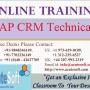 CRM Technical Training | SAP CRM Technical Online Course