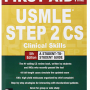 first aid usmle step 2 cs