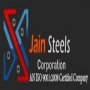 Jain Steel offers stainless steel at low prices