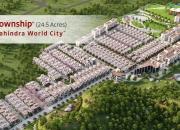 Villas in Mahindra city | Villas in Chengalpattu