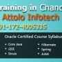 Six week Industrial training program