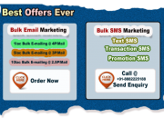Email marketing by logixwebit