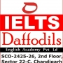 Daffodils English Academy Chandigarh