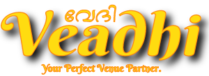 Veadhi | banquet halls | wedding planners & catering services in kerala